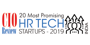 20 Most Promising HR Tech Startups – 2019