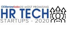 20 Most Promising HR Tech Startups - 2020