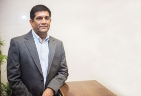 Purushotam Savlani, SVP and Managing Director, First Advantage India