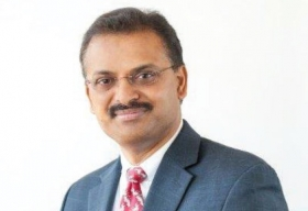 Bala V Sathyanarayanan, EVP of Business Transformation & CHRO, Xerox
